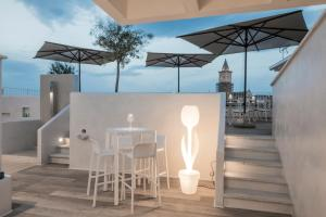 BORGOBELTRANI, Bed and Breakfasts  Trani - big - 78