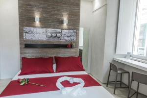 BORGOBELTRANI, Bed and Breakfasts  Trani - big - 18