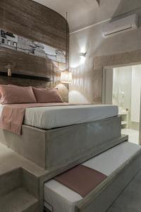 BORGOBELTRANI, Bed and Breakfasts  Trani - big - 19