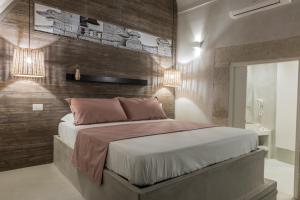 BORGOBELTRANI, Bed and Breakfasts  Trani - big - 21