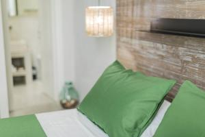 BORGOBELTRANI, Bed and Breakfasts  Trani - big - 29