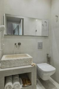 BORGOBELTRANI, Bed and Breakfasts  Trani - big - 30
