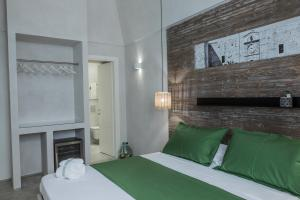 BORGOBELTRANI, Bed and Breakfasts  Trani - big - 31