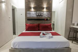 BORGOBELTRANI, Bed and Breakfasts  Trani - big - 39