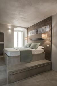 BORGOBELTRANI, Bed and Breakfasts  Trani - big - 40