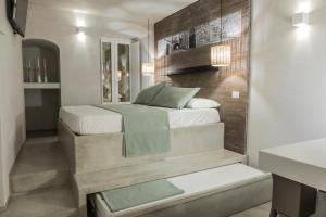 BORGOBELTRANI, Bed and Breakfasts  Trani - big - 41