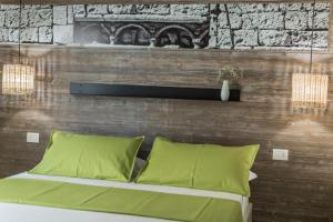 BORGOBELTRANI, Bed and Breakfasts  Trani - big - 52
