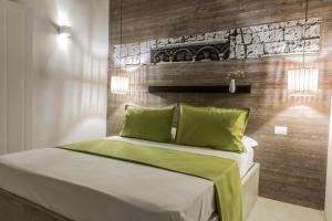 BORGOBELTRANI, Bed and Breakfasts  Trani - big - 53