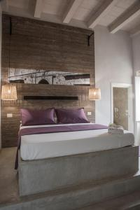 BORGOBELTRANI, Bed and Breakfasts  Trani - big - 55