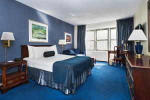 Murray Hill East Suites - Apartment - New York