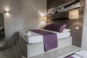 BORGOBELTRANI, Bed and Breakfasts  Trani - big - 57