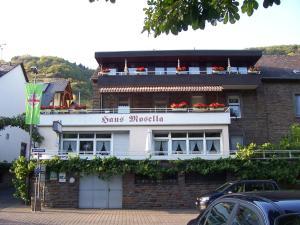 Gästehaus Mosella