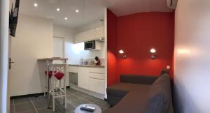 The Lodge - Chambéry Centre et Gare, Апартаменты  Шамбери - big - 42