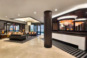 Coast Victoria Hotel & Marina by APA, Hotel  Victoria - big - 44