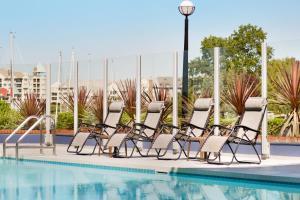 Coast Victoria Hotel & Marina by APA, Hotely  Victoria - big - 62