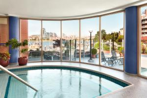 Coast Victoria Hotel & Marina by APA, Hotely  Victoria - big - 41