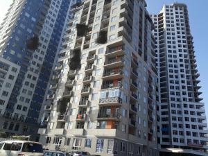 Apartament Pirosmani, Apartmanok  Batumi - big - 2