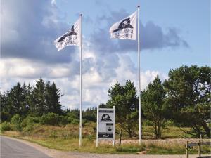 HUS 4, Дома для отпуска  Nørre Nebel - big - 4