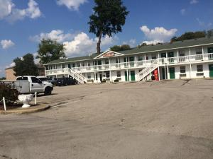 Hoosier Travel Lodge, Motely  Jeffersonville - big - 9