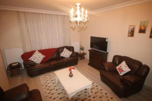 Cozy Apartment, Appartamenti  Istanbul - big - 12