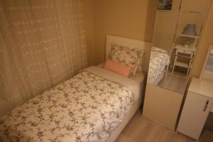 Cozy Apartment, Appartamenti  Istanbul - big - 13