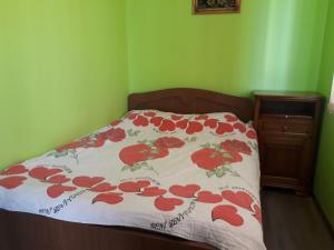 Apartament Pirosmani, Appartamenti  Batumi - big - 9
