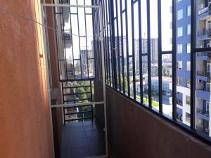 Apartament Pirosmani, Apartmanok  Batumi - big - 11
