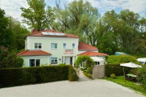 Hotel Villa Rosa, Отели  Аллерсхаузен - big - 63
