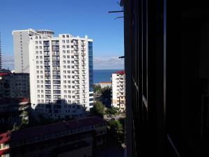 Apartament Pirosmani, Apartmanok  Batumi - big - 13
