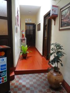 Auquis Ccapac Guest House, Hostelek  Cuzco - big - 40