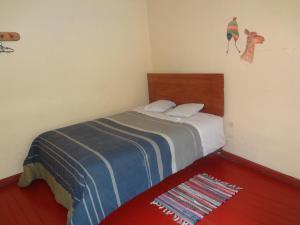 Auquis Ccapac Guest House, Hostels  Cusco - big - 2