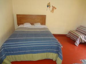 Auquis Ccapac Guest House, Хостелы  Куско - big - 53