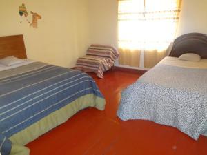 Auquis Ccapac Guest House, Hostels  Cusco - big - 40