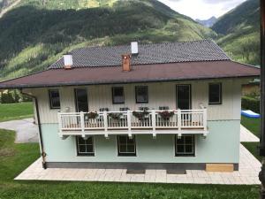 Appartement Kneisl, Appartamenti  Sölden - big - 16