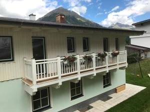 Appartement Kneisl, Apartmány  Sölden - big - 17