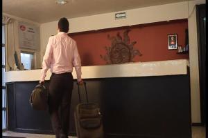 Hotel Flamingo, Szállodák  Ciudad Juárez - big - 23