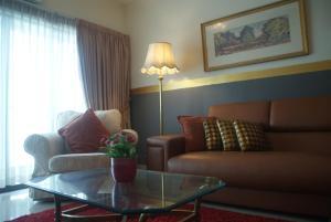 H8 Saville MidValley KL City, Apartmány  Kuala Lumpur - big - 4