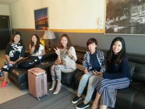 H8 Saville MidValley KL City, Apartmány  Kuala Lumpur - big - 13