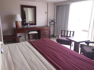 Hotel Fortin Plaza, Szállodák  Oaxaca de Juárez - big - 3