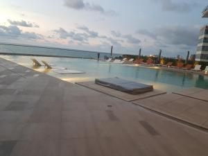 Morros City - Frente al mar, Apartmány  Cartagena de Indias - big - 19
