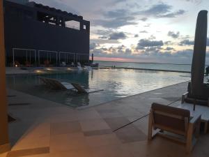 Morros City - Frente al mar, Apartmány  Cartagena de Indias - big - 20