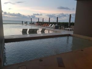 Morros City - Frente al mar, Apartmány  Cartagena de Indias - big - 25