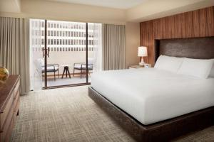 Hyatt Regency San Francisco, Hotels  San Francisco - big - 10