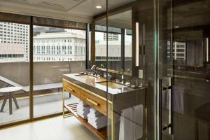 Hyatt Regency San Francisco, Hotels  San Francisco - big - 26