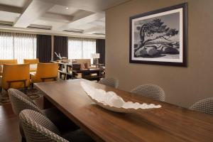 Hyatt Regency San Francisco, Hotels  San Francisco - big - 25