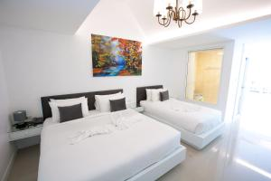 Stay With Hug Poshtel & Activities, Hostely  Chiang Mai - big - 72