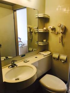 Chambre Lits Jumeaux Standard A