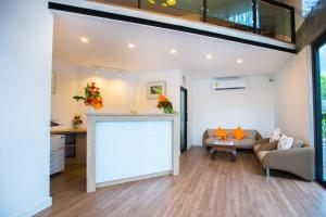Stay With Hug Poshtel & Activities, Hostely  Chiang Mai - big - 76