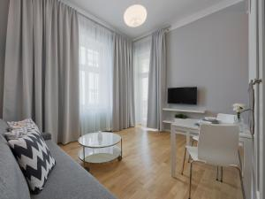 Apartament Aurora, Appartamenti  Cracovia - big - 177