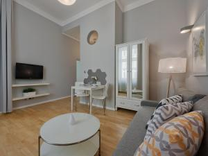 Apartament Aurora, Appartamenti  Cracovia - big - 178